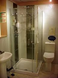 bathroom excellent black and white ceramic corner shower tile