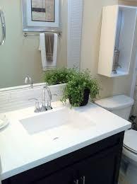 granite countertop gray ikea kitchen cabinets backsplash tin