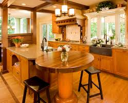 kitchen unusual kitchen island with seating ideas homes design