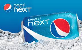 GET IT HERE: PEPSI NEXT