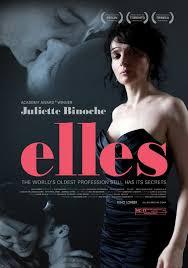 Sponsoring (2011) Elles
