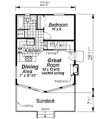 Small House Building Plans 461 Best Small House Plans Images On Pinterest Small Houses