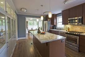 Japanese Kitchen Design U Kitchens Layouts Attractive Home Design