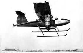 Bell Model 65