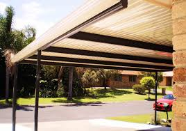 Carport Styles by Carport Builders Brisbane Just Patios