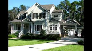 coastal low country collection of house plans by garrell