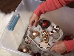 36 top holiday organizing and storage ideas hgtv u0027s decorating