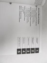 90 895372 mercury mercruiser smartcraft dts 10 pin service manual