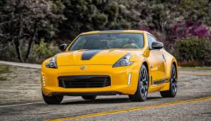 nissan 370z release date 2018 nissan 370z heritage special bows in nyc in dealers by may