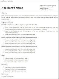 Free Resumes Builder Online by Best 25 Free Cv Builder Ideas Only On Pinterest Resume Builder