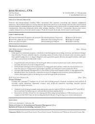 Financial Planner Resume Sample by Financial Planner Resume Example Financial Services Resumes Eombax