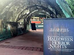 what are the hours for halloween horror nights orlando dani u0027s best week ever september 1 2016 halloween horror nights