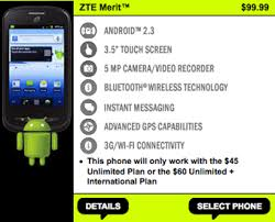 Straight Talk Promo Code for ZTE Valet