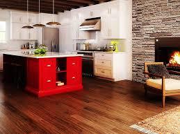 Red White And Black Kitchen Ideas Two Tone Kitchen Cabinets Idea Kitchen Design 2017