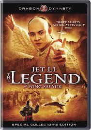 Phương Thế Ngọc (jet Li) - Fong Sai Yuk