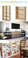 Ikea Dining Table Hacks Top 25 Best Ikea Hack Storage Ideas On Pinterest Bed Bench