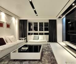 modern design curtains for living room home design ideas