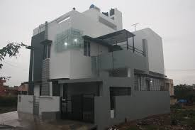 house designs bangalore front elevation by ashwin architects at