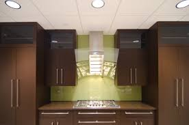28 colored glass backsplash kitchen kitchen update add a