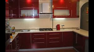 Interior Fittings For Kitchen Cupboards by Kitchen Cabinets Designs Latest Gallery Photo