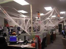 52 halloween office window decorating ideas inspiring spooky and