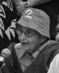 Lakshmi Sahgal