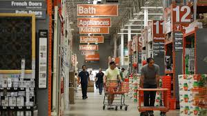 home depot black friday time open home depot could be the surprise winner of the holiday shopping