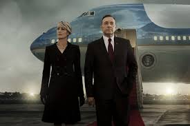 House Of Cards Season 3 - 2015