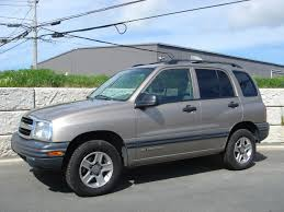 2002 chevrolet tracker photos and wallpapers trueautosite