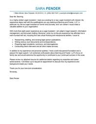 Salary Requirements Cover Letter Samples  Sample Administrative Istant Cover Letter
