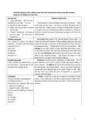 example of a thesis statement in an essayexample thesis statement essay  developing a thesis statement for Gatotddns flirFree Examples Essay And Paper