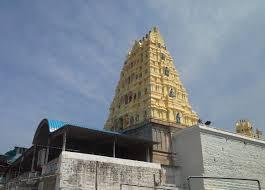 Lakshmi Narasimha Temple, Yadadri