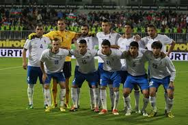 Azerbaijan national football team