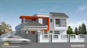 Design In Home Decoration Modern House Modern House Design In Chennai 2600 Sq Ft