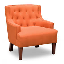 Target Accent Chairs by Chair Appealing Tate Accent Chair Living Spaces Orange Target