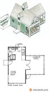 best 25 guest cottage plans ideas on pinterest small cottage