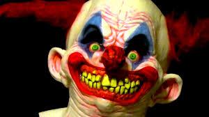 chingo the killer clown latex halloween mask youtube