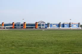Aéroport Khrabrovo