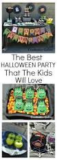 25 best halloween birthday decorations ideas on pinterest