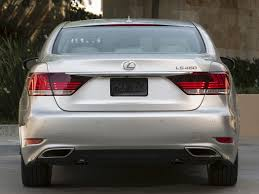 lexus vehicle prices new 2017 lexus ls 460 price photos reviews safety ratings