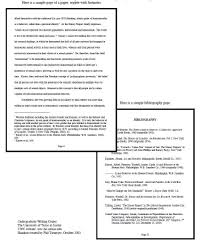 Resume Sample Format For Seaman by Example Of Research Paper In Apa Format 6th Edition
