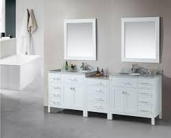 bathroom 72 inch double bathroom vanity cabinet white double