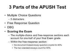 Document Based Questions How to Write a DBQ for APUSH By Maureen     SlidePlayer