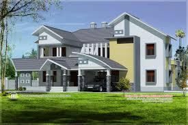 april 2013 kerala home design and floor plans