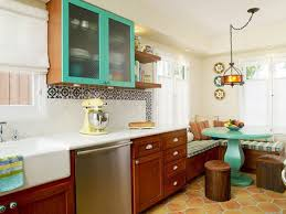 Wall Color Ideas For Kitchen by Modern Kitchen Paint Colors Pictures U0026 Ideas From Hgtv Hgtv