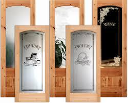 pine french doors interior door decoration