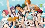 Kuroko no Basket 3rd คุโรโกะ โนะ บาสเก็ต ภาค 3 ตอนที่ 1-5 ซับไทย ...