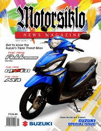 volume 1 issue 7 by motorsiklo news magazine issuu
