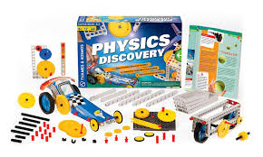 amazon com thames u0026 kosmos physics discovery toys u0026 games