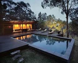 Cabin Design Ideas Ravishing Moden Cabin Design Ideas With Attractive Pool Lounge